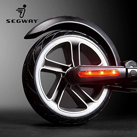 Amazon.com: Ninebot Segway ES4 Kick Scooter - Patinete ...