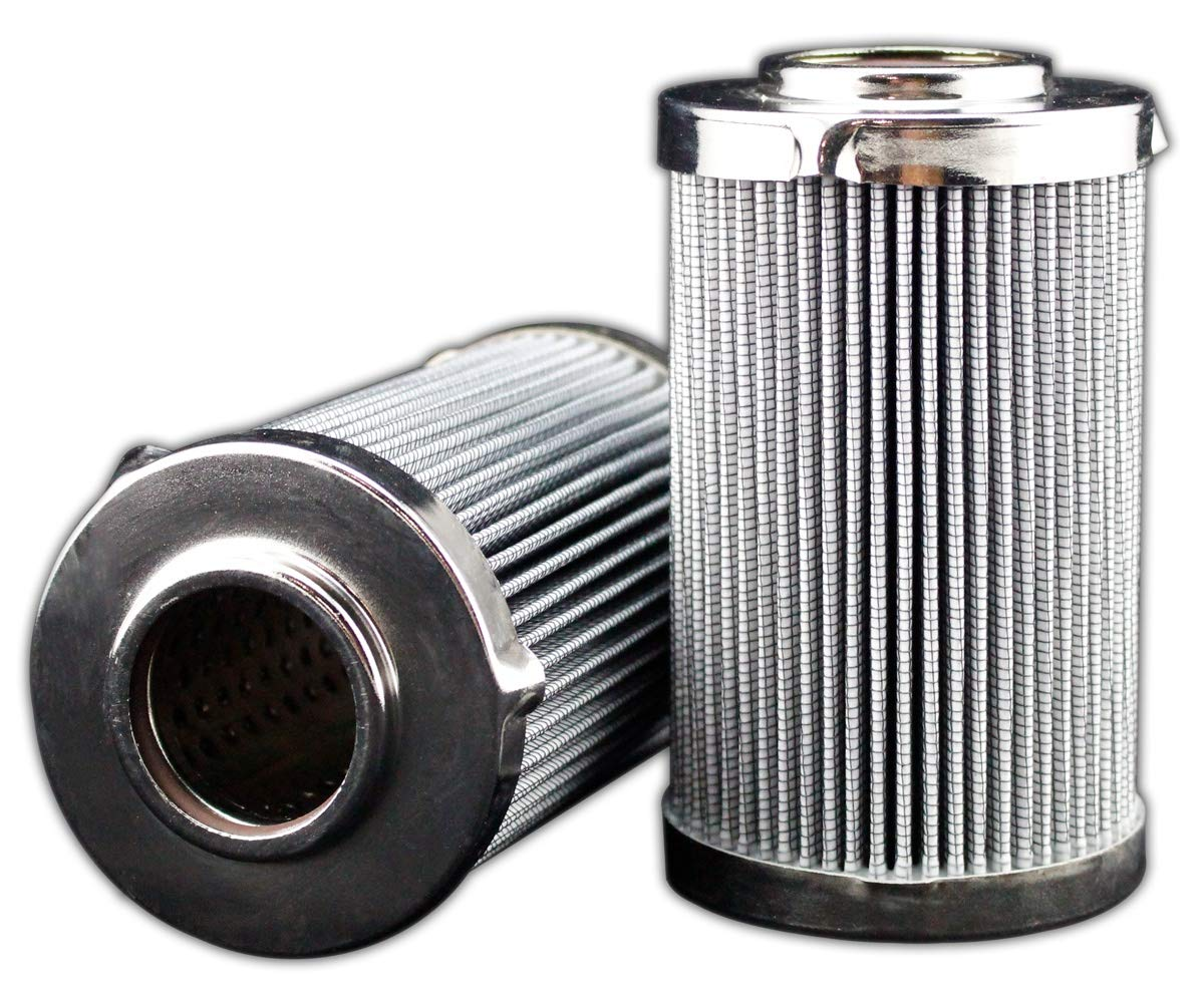 Karl Mayer 1000536786 Heavy Duty Replacement Hydraulic Filter Element from Big Filter 2-Pack