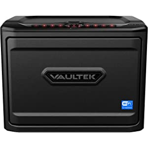VAULTEK MX Series Smart Handgun Safe