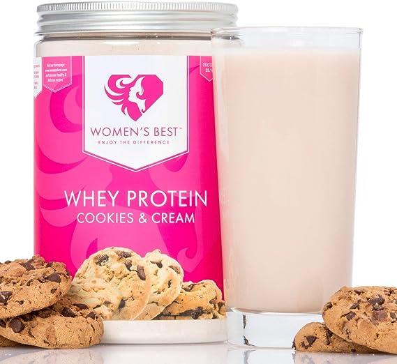 WOMENS BEST Whey Protein | Proteínas de suero de leche ...