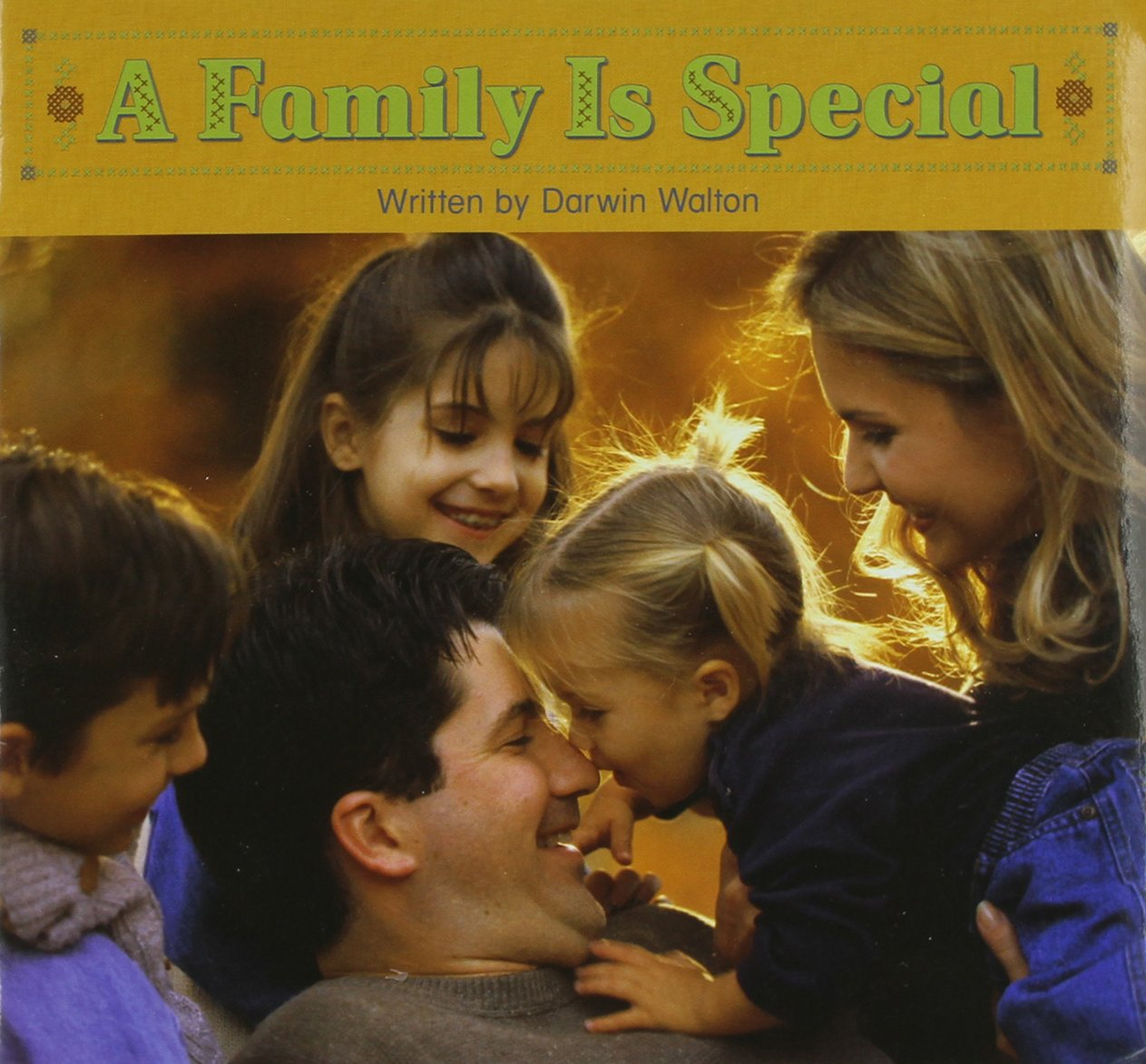 Download A Family is Special (Pair-It Books, Foundation Stage) ebook