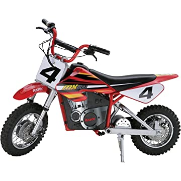 Motocross MX500