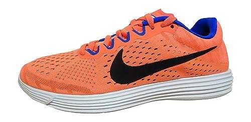 Nike - Zapatillas de Tela para Hombre Hyper Orange Black 800