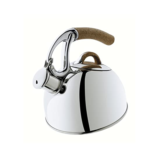 1. OXO Good Grips Anniversary Edition Tea Kettle