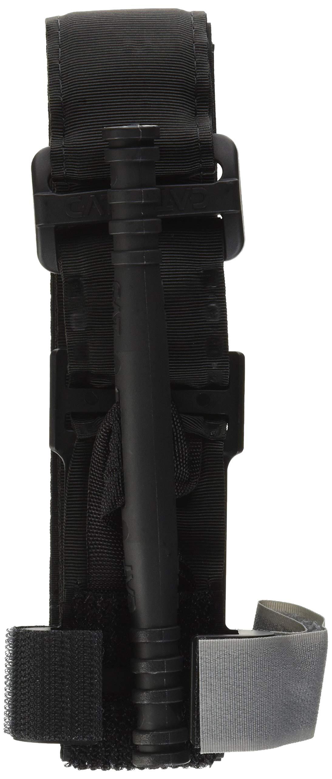 CAT Combat Application Tourniquet - GEN 7 (Gray Time-Stamp)