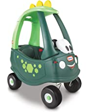 Little Tikes 173073E3 Dino Cozy Coupe Ride-On