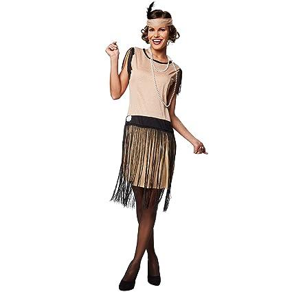 immagini dettagliate moda ultime tendenze dressforfun Costume da donna Swing   Con questo costume ...