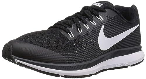 Nike Zoom Pegasus 34 (GS), Zapatillas de Trail Running para