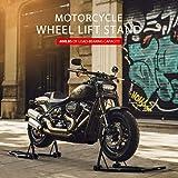 SPECSTAR Heavy Duty Motorcycle Front Rear Wheels