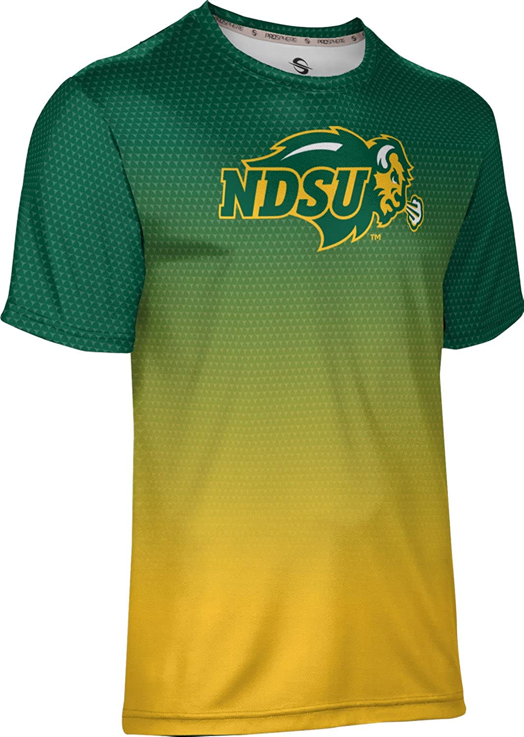 ProSphere North Dakota State University Boys Performance T-Shirt Zoom