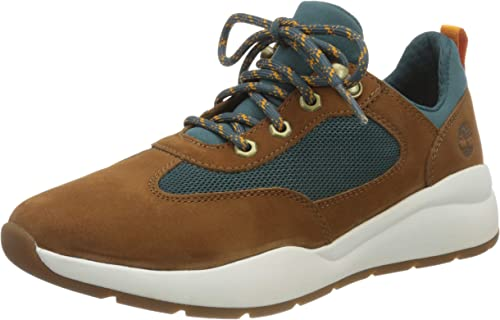Timberland Boroughs Low Sneaker Hiker, Zapatillas Mujer
