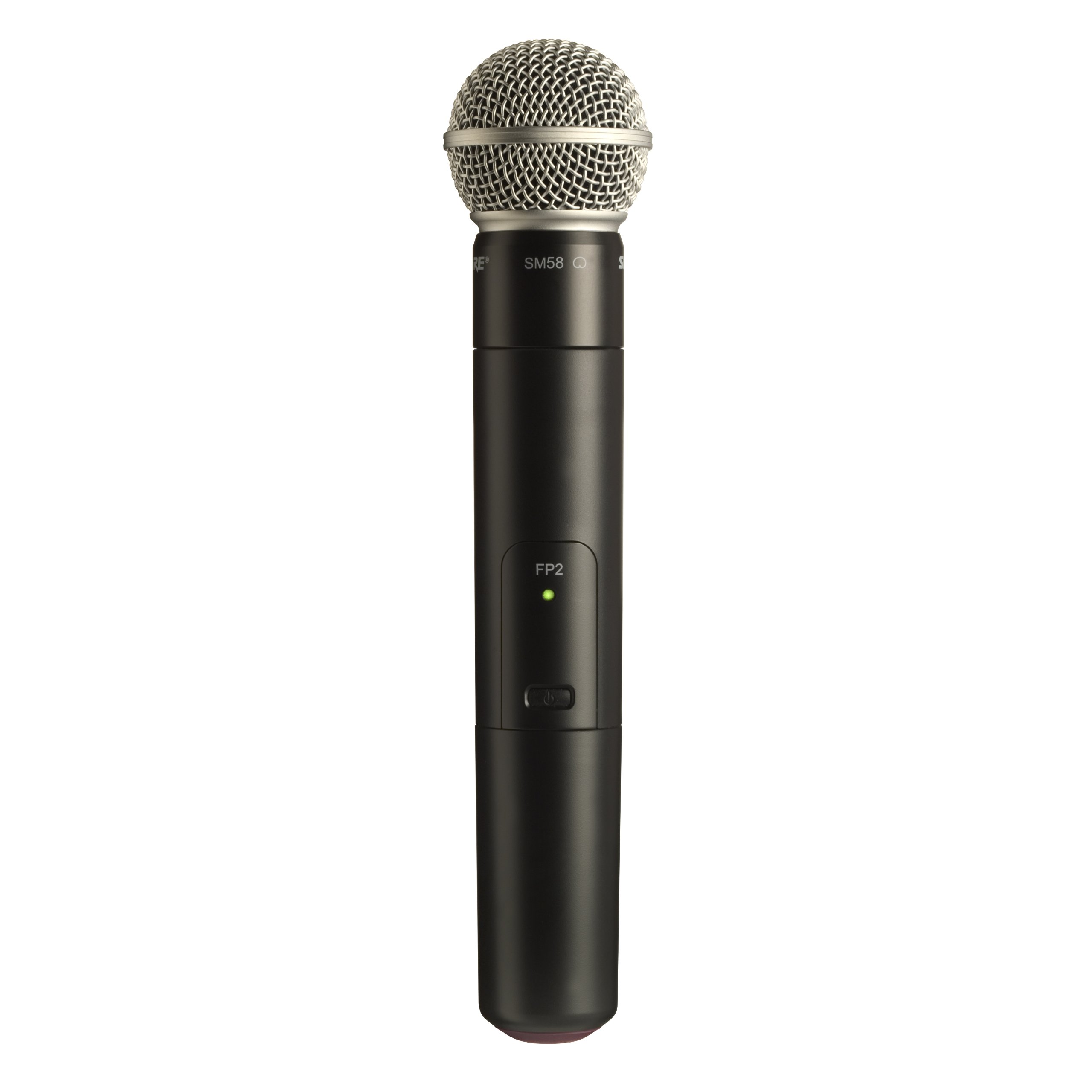 Microfono Shure FP2/SM58 Combo Wireless System, G5...