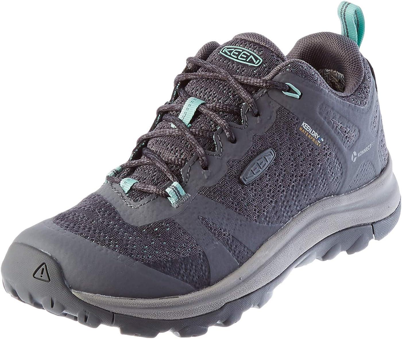 | KEEN Women's Terradora 2 Waterproof Low Height Hiking Shoe | Hiking Shoes