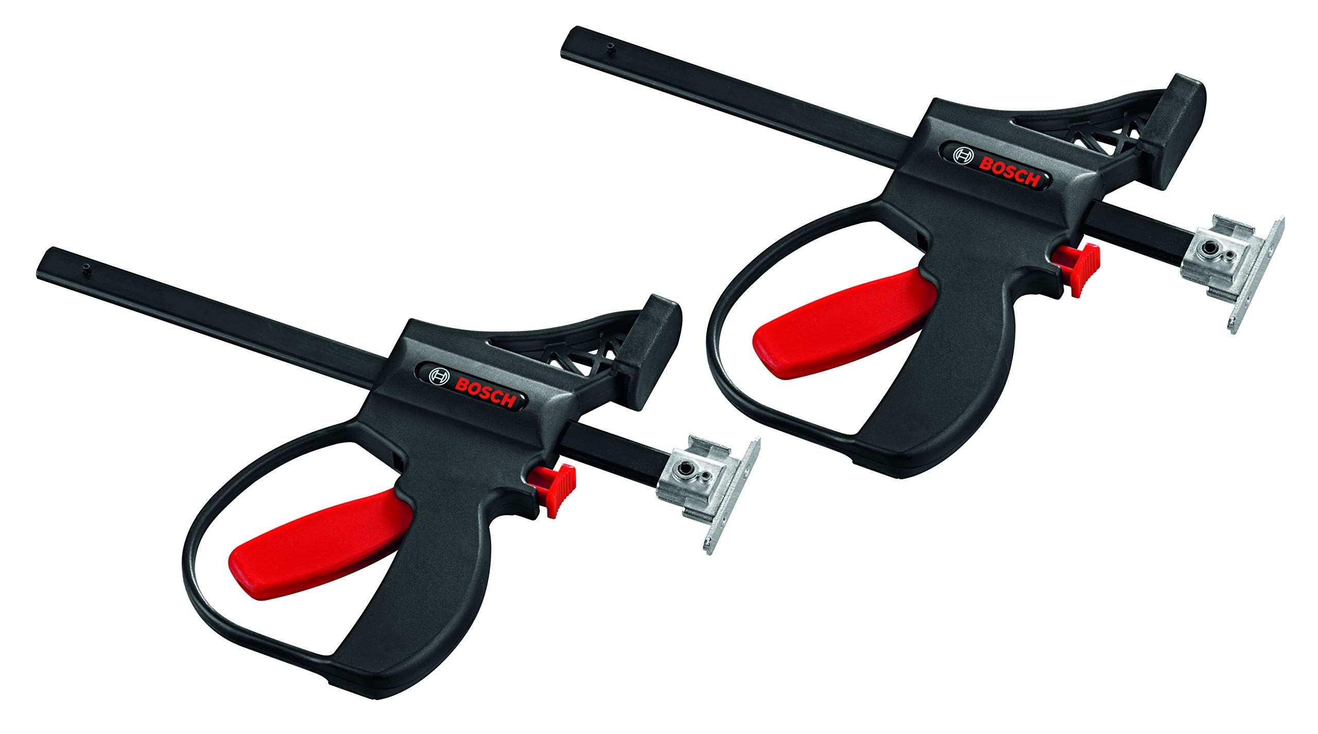 BOSCH FSNKZW Track Quick Clamps (2 Pc.) by Bosch