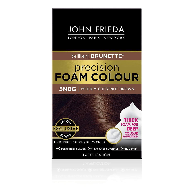 John Frieda Precision Foam Colour, Medium Natural