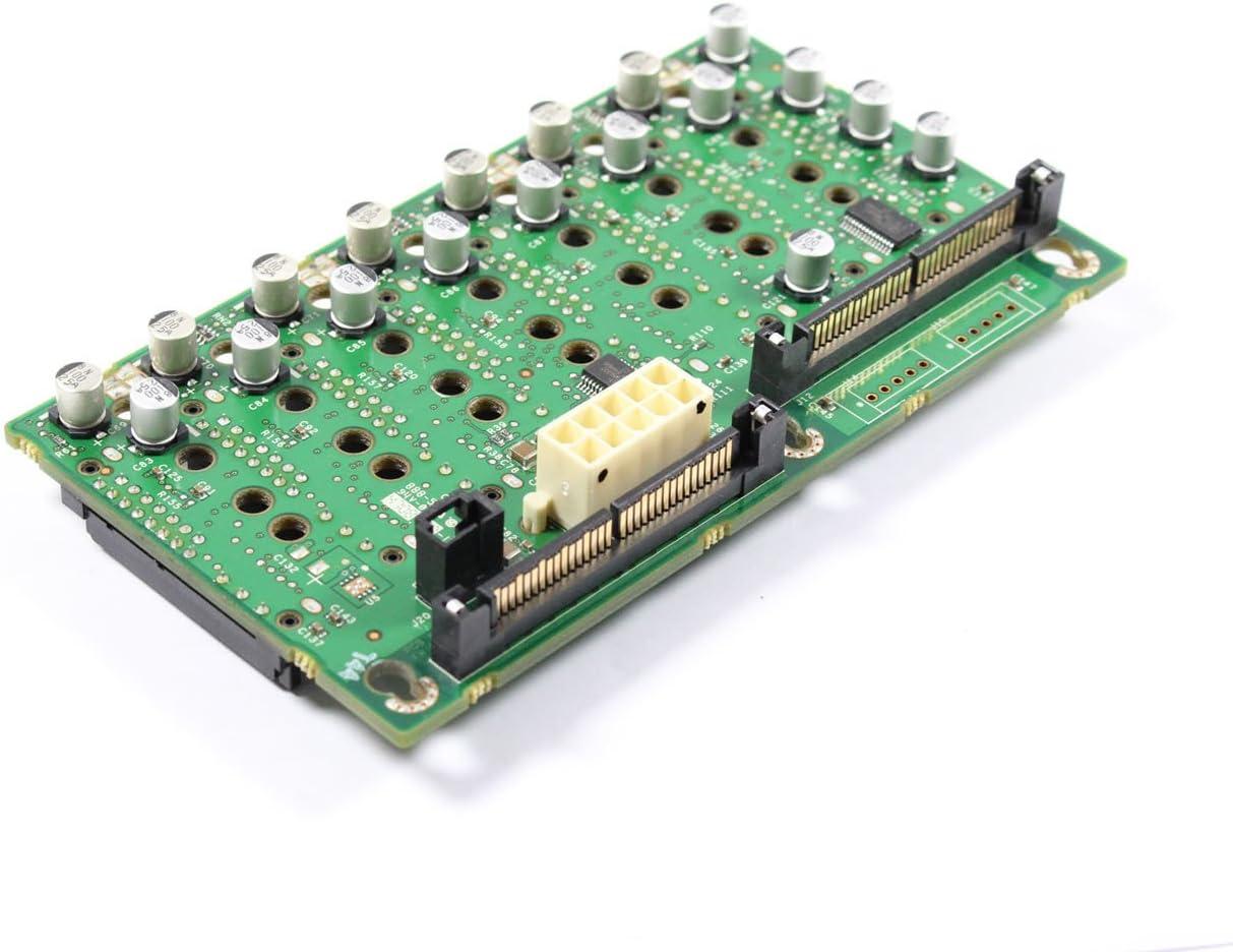 Original HP Proliant DL580 G5 Server SAS 8-Bay Drive Backplane Board 449420-001