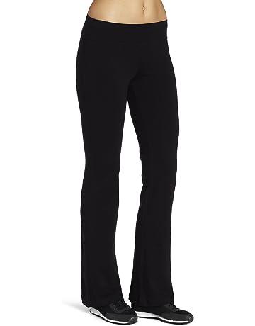 22e010055737b Spalding Women s Bootleg Yoga Pant