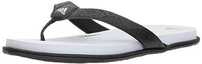 3d03f3e7956b5b adidas Performance Women s Cloudfoam One Y W Flip-Flop