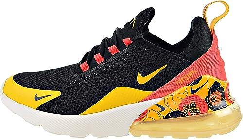 Nike W Air Max 270 Se, Chaussures d'Athlétisme Femme: Amazon