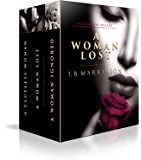 A Woman Lost Box Set: A Clueless Woman, A Woman Lost, A Woman Ignored
