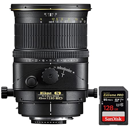 Review Nikon 2174 PC-E Micro