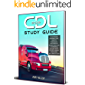 CDL Study Guide 2022: An Upgraded Interactive Guide to Preparing for & Successfully Passing the Class A Commercial Bus…