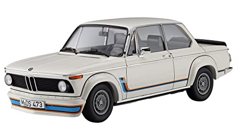 Hasegawa HMCC24 BMW 2002 Turbo - Kit de Modelo, Escala 1:24