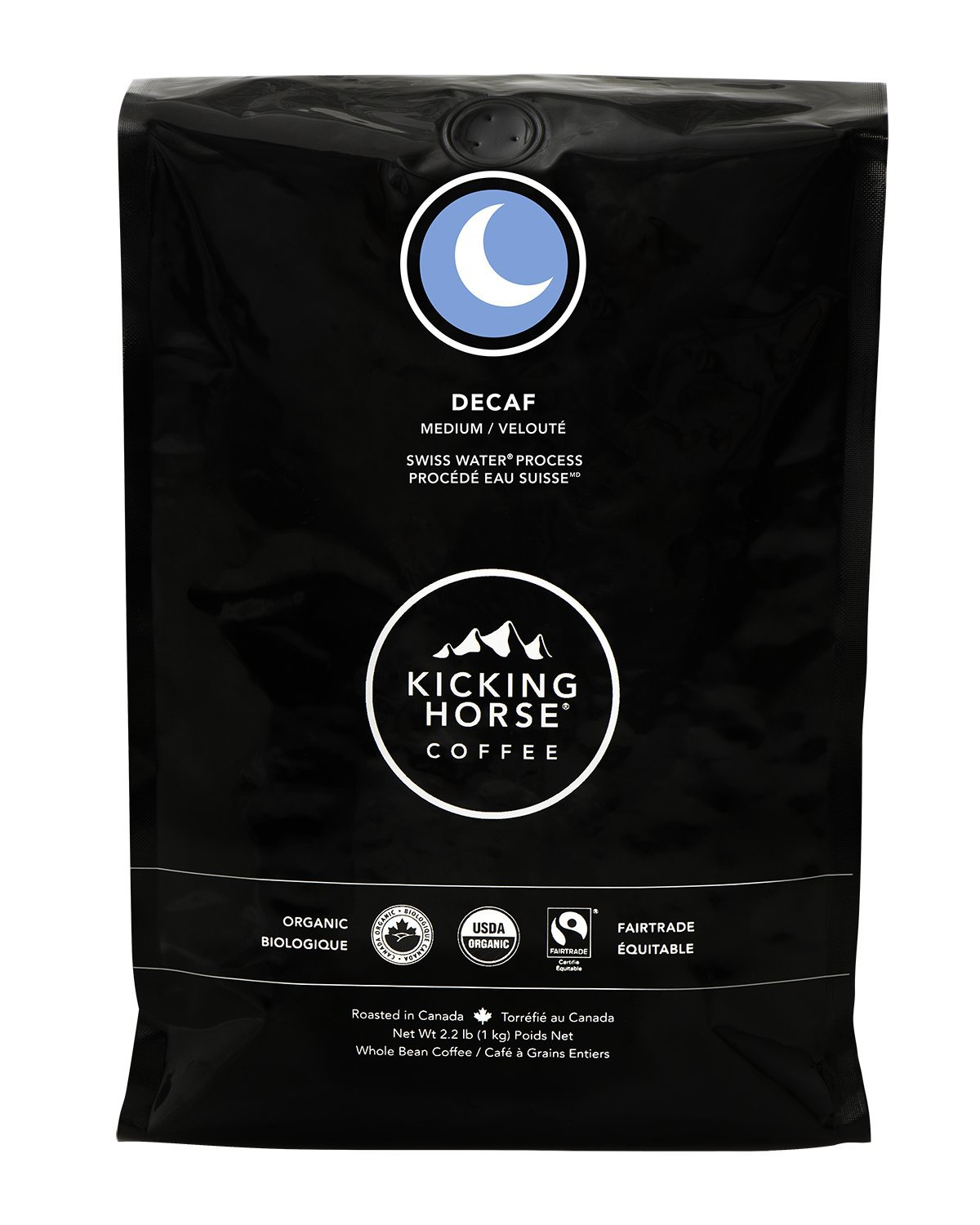 Kicking Horse Coffee Decaf