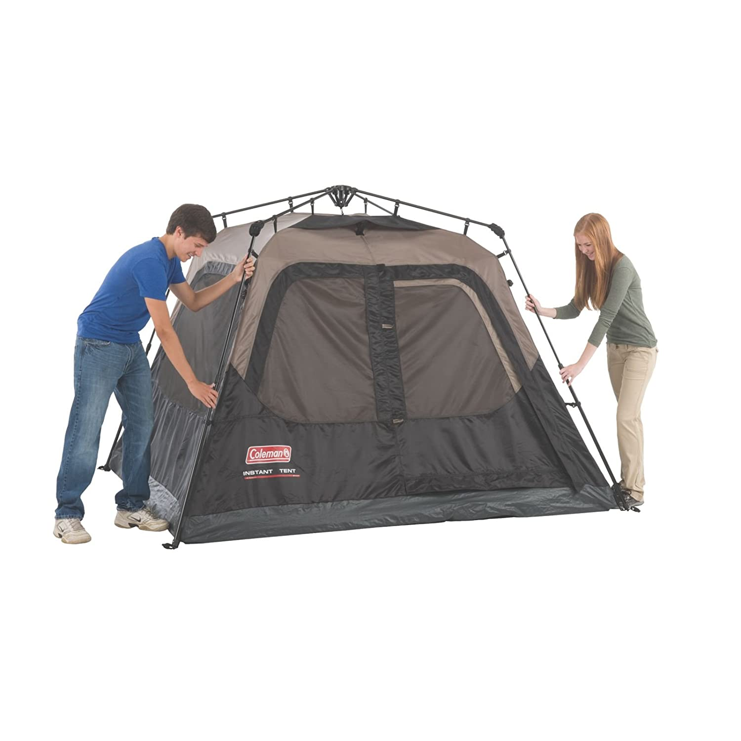 Best Quick Set Up Tents For Easy Camping Sleeping With Air