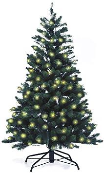 Weihnachtsbaum mit led