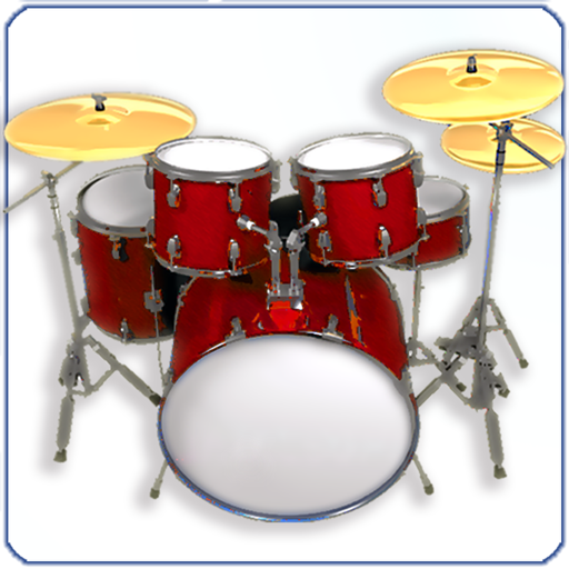 Drum Solo: Rock! (Best Snare Drum Head For Rock)