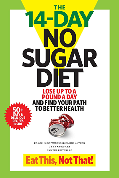 new york times no sugar diet