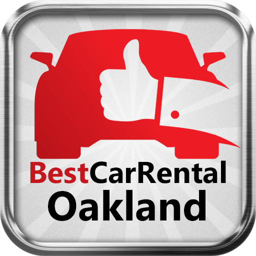 Car Rental In Oakland  Us