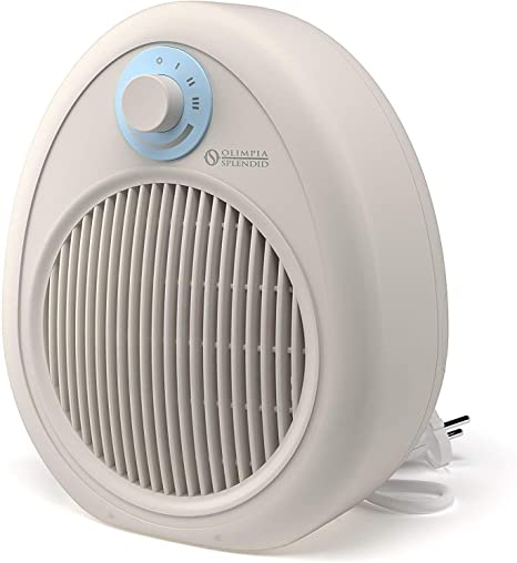 Olimpia Splendid BUBBLE SAND Calentador de ventilador Interior ...