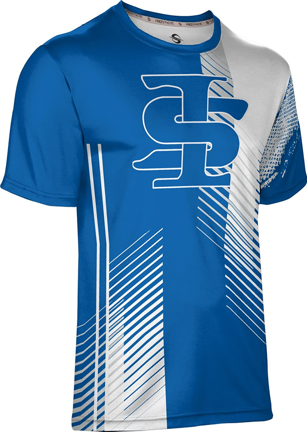 ProSphere Indiana State University Boys Performance T-Shirt Hustle