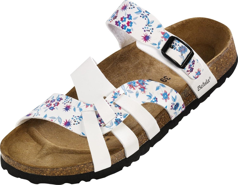 """Betula shoes. Natural comfort by Betula - Modell """"Varadero"""" Special-Edition."""