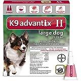 K9 Advantix II Flea, Tick and Mosquito prevention