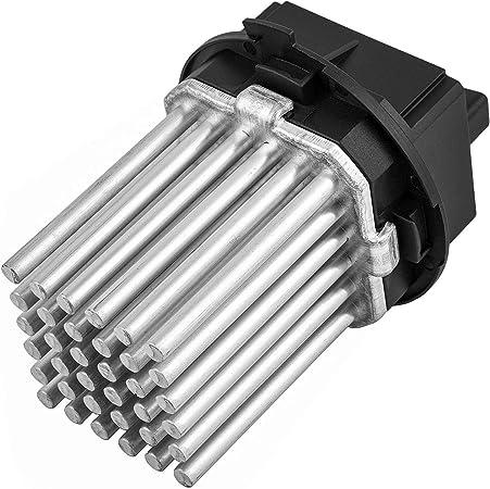 CT-CARID Heizung Motor Widerstand Klimaanlage Gebl/äse Widerstand Geschwindigkeit Ersatz 6441.L2 6441L2