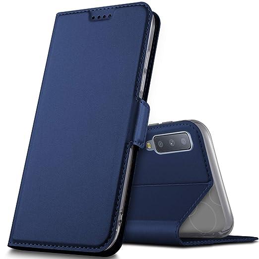 Geemai Samsung Galaxy A7 2018 Hulle Samsung Amazon De Elektronik