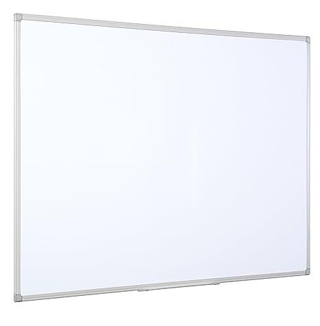 Amazon.com: Bi-Office Maya borrado en seco marco de plástico ...