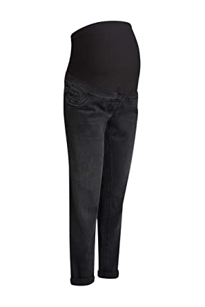 Infos für begrenzter Stil Outlet-Boutique next Damen Straight Leg Jeans Umstandsmode: Amazon.de ...
