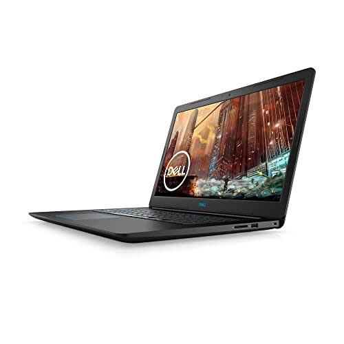 Dell G3 17 プレミアム 3779