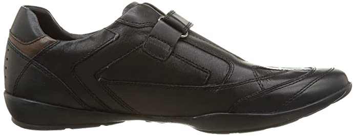 Maniak, Mens Low-Top Sneakers TBS