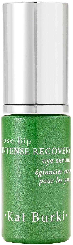 Kat Burki  Intense Recovery Rose Hip 0.5-ounce Eye Serum Goji Berry Facial Cream - 4 oz. by Home Health (pack of 3)