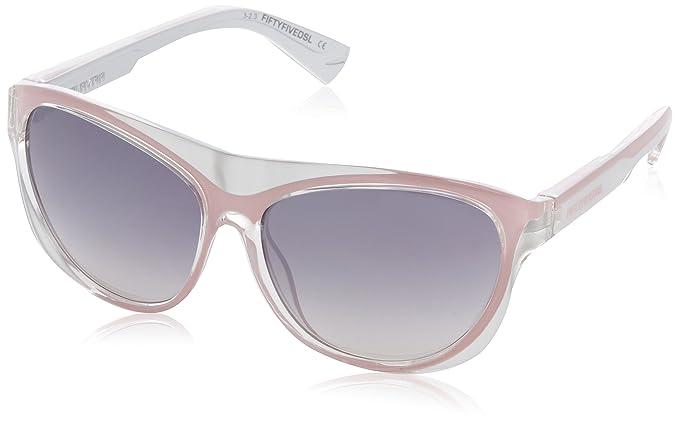 55DSL - Gafas de sol Wayfarer FF0002 para hombre, 74C Rose ...