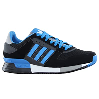 finest selection 183b4 4baf2 Adidas ZX630 D67743 Mens Sneakers   Casual shoes   Trainers Black 6 UK