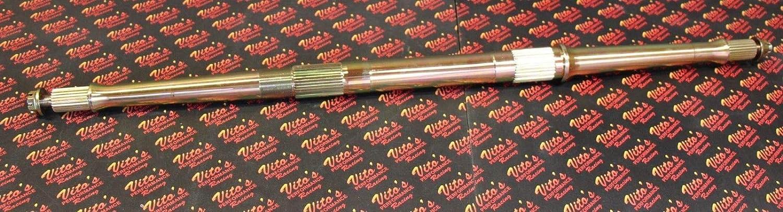 Vitos Performance New Stock OEM Size AXLE Yamaha Blaster 200 2003-2006 OEM Size