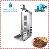 110V / 220V Meat Capacity: 35 kg./77 lb. Natural