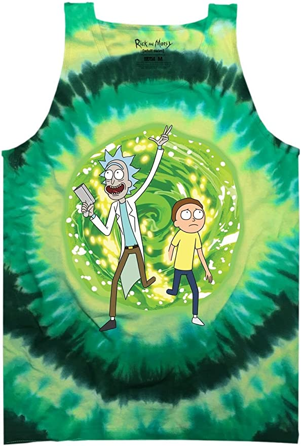 Tank Tops Sleeveless T-Shirt Fit Mens Cute Alien Head Peace Hand Muscle