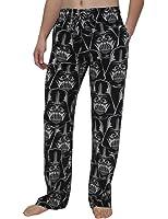 Star Wars Darth Vader Mens Polar Fleece Sleepwear / Pajama Pants